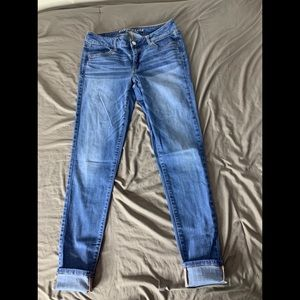American Eagle Jegging size 10 long